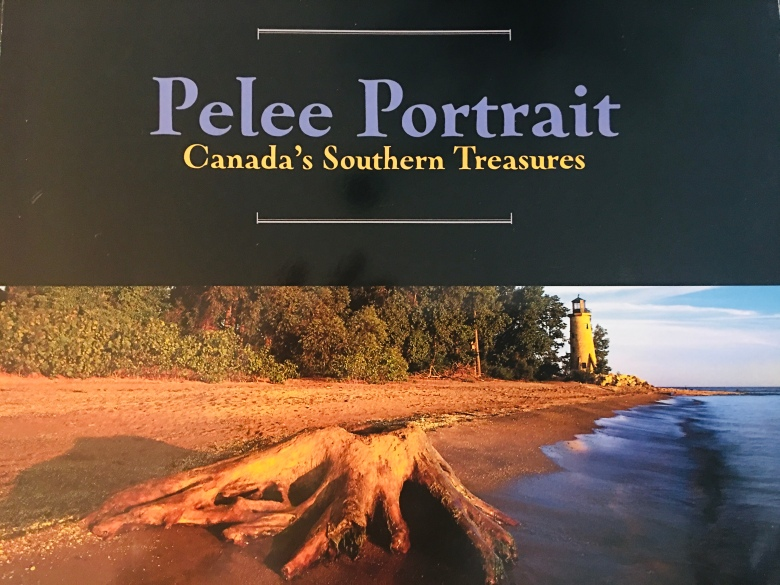 Pelee Cover